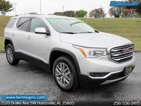 Pre-Owned 2019 GMC Acadia SLE FWD Sport Utility